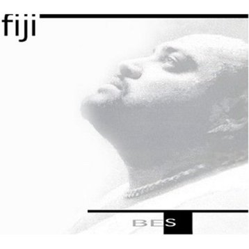 George Fiji Veikoso