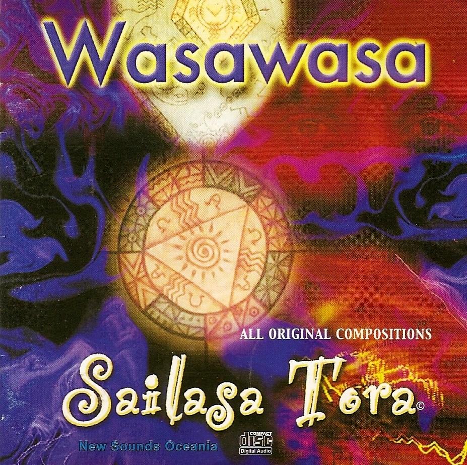 Wasawasa di Sailasa Tora