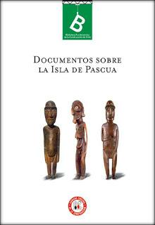 Documentos sobre la Isla de Pascua
