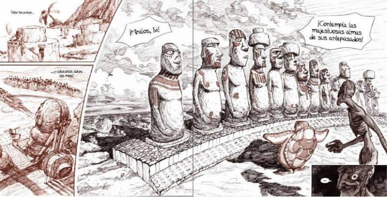 varua_rapa_nui_interior_moai