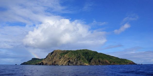 Island SP